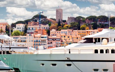 The countdown for Cannes Boat Show is on
